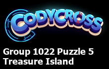 Treasure Island Group 1022 Puzzle 5 Answers