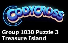 Treasure Island Group 1030 Puzzle 3 Answers